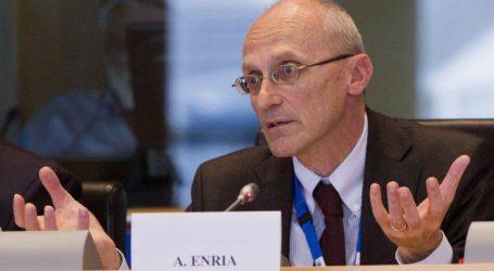 Ιταλό στο τιμόνι του Εποπτικού Συμβουλίου προτείνει η ΕΚΤ