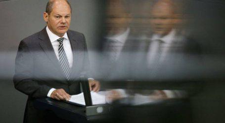 Η ελληνική κυβέρνηση κινείται λογικά για το θέμα των συντάξεων