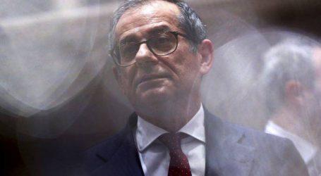 Μήλο της έριδος ο ιταλικός προϋπολογισμός
