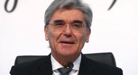 Αύξηση 160.000 ευρώ πήρε ο διευθύνων σύμβουλος της Siemens