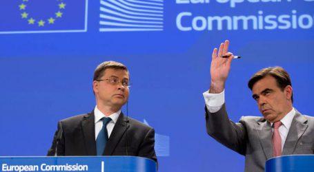 Η Κομισιόν παρέλαβε το «αναθεωρημένο προσχέδιο προϋπολογισμού της Ιταλίας»