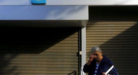 «Επιδεινώνεται η κατάσταση των ελληνικών τραπεζών»
