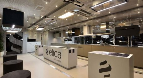 Electronet Β.Κ. Καζάνα & Elica –  Γνωρίστε τους καλύτερους απορροφητήρες στον κόσμο!