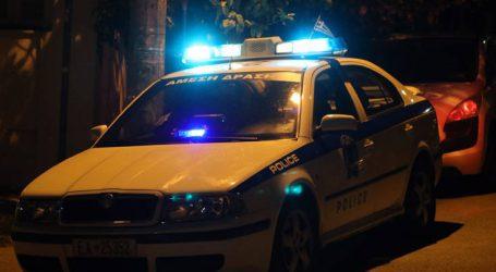 Συμπλοκή τη νύχτα στη Θεσσαλονίκη