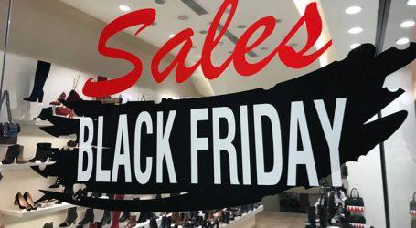 Μεγαλύτερες εκπτώσεις και περισσότερες on line αγορές στην ελληνική Black Friday