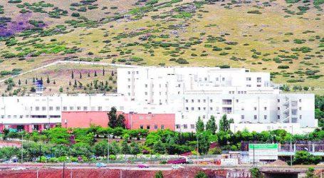Σύγκρουση δύο Ι.Χ. στη Θεσσαλονίκη, τέσσερα άτομα στο νοσοκομείο