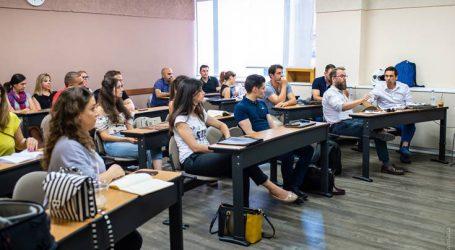Ξεκινά ο 10ος κύκλος του προγράμματος VentureGarden