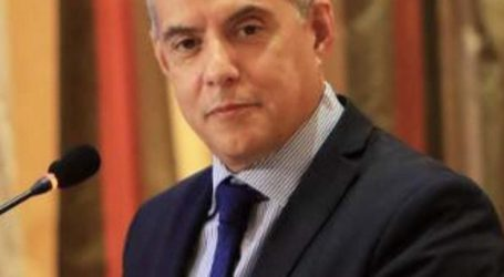 Στο συνέδριο της ΚΕΔΕ ο Πρόεδρος της Ένωσης Περιφερειών Ελλάδας Κ. Αγοραστός