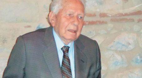 Η Κομματική Οργάνωση Θεσσαλίας του ΚΚΕ για την απώλεια του Λάζαρου Αρσενίου