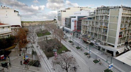 Προχωρά η απαλλοτρίωση του οικοδομικού τετραγώνου μπροστά από το αρχαίο θέατρο της Λάρισας – Θέμα ημερών το προεδρικό διάταγμα
