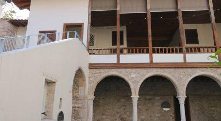 Μπήκαμε στο πιο παλιό σπίτι της Αθήνας