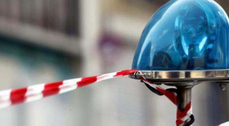 Τύρναβος: Έκλεψαν παλιό εργοστάσιο – Χειροπέδες σε 35χρονο