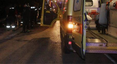 ΑΠΟΚΛΕΙΣΤΙΚΟ: Νεκρός 37χρονος Βολιώτης σε τροχαίο στην οδό Μεταμορφώσεως