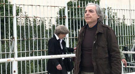 Επιστρέφει σήμερα στη φυλακή ο Δημήτρης Κουφοντίνας
