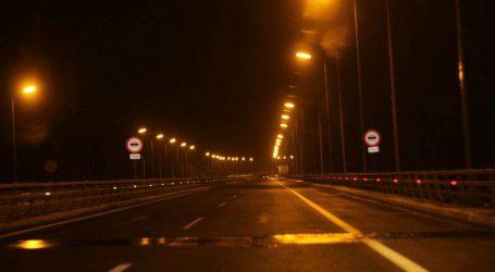Η πρώτη Περιφέρεια που αναβαθμίζει ενεργειακά και αυτοματοποιεί τον φωτισμό στο εθνικό οδικό δίκτυο