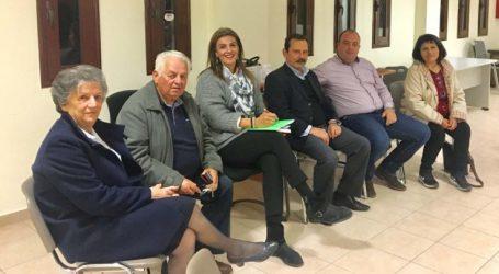 6η Πανδημοτική Γιορτή Ελιάς στον δήμο Τεμπών