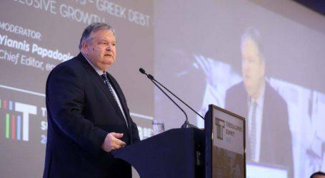 Η Ελλάδα δεν είναι δημοσιονομικά ασφαλής
