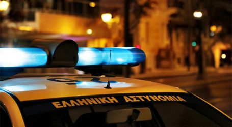 Τροχαίο με τραυματία μοτοσικλετιστή στη Θεσσαλονίκη