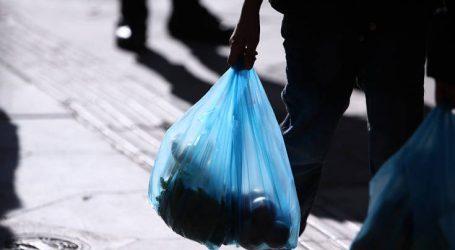 Τα έσοδα από τις πλαστικές σακούλες θα επιστρέψουν 100% στην κοινωνία