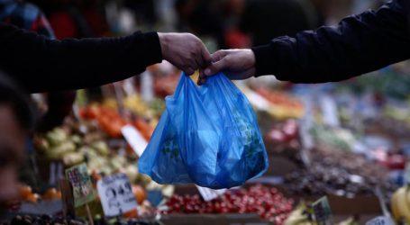 Πόσο θα πληρώνουμε από τις αρχές του 2019 για την πλαστική σακούλα