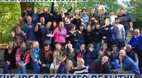 Δήμος Λαρισαίων και ΣΜΟΥΘ: Εκπαιδευτικό ταξίδι νέων της πόλης στην Φλωρεντία στο πλαίσιο του έργου «Generation Europe»