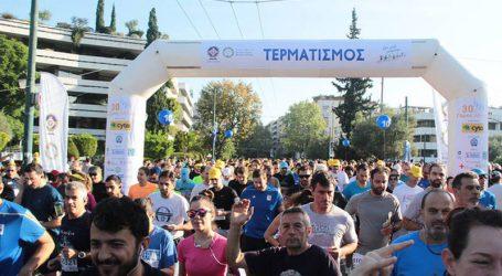 Την Κυριακή ο 32ος Γύρος της Αθήνας