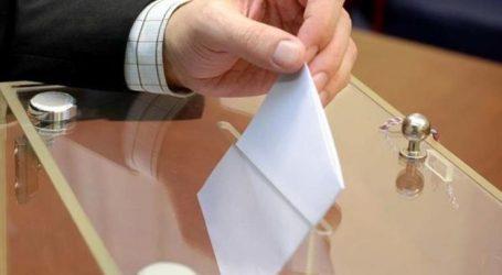 Πρώτος σε ψήφους ο Ηλίας Νατσιούλας στις εκλογές των τρίτεκνων στη Λάρισα