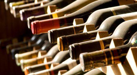 Η θέση της Ελλάδας στην παραγωγή κρασιού για το 2018