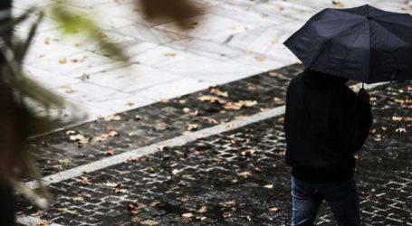 Βροχερός σήμερα ο καιρός στη Λάρισα – Πότε φτιάχνει, τί θα γίνει τα Χριστούγεννα