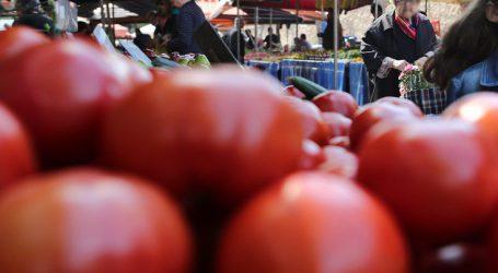 Κουπόνια για δωρεάν αγορές από τις λαϊκές σε πολύτεκνες οικογένειες