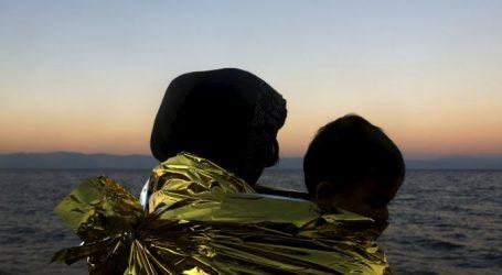 «Διεθνής αναγνώριση της θυσίας, του θάρρους και της πραγματικής αλληλεγγύης των κατοίκων της Λέσβου»