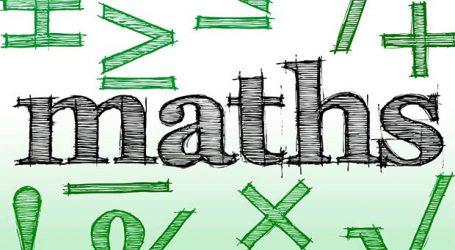 Μαθηματικά εργαστήρια από την Μαθηματική Εταιρεία στη Λάρισα