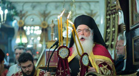Ιγνάτιος προς Αρχιεπίσκοπο Ιερώνυμο: Δεν θα μπορείτε να κυκλοφορήσετε στην χώρα