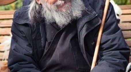 40νθημερο μνημόσυνο του Καθηγουμένου της Ι.Μ. Δοχειαρίου Γέροντα Γρηγορίου στη Λάρισα
