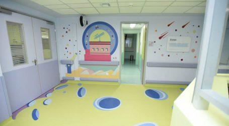 Σε ποια έργα θα διατεθούν τα 3,5 εκατ. ευρώ του ΟΠΑΠ για τα παιδιατρικά νοσοκομεία