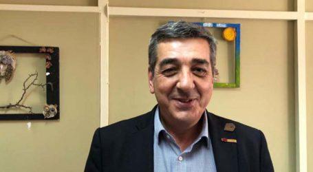 """""""Δεν πρόκειται να κατεβάσει υποψήφιο το ΚΙΝΑΛ στο δήμο Λάρισας"""" εκτιμά ο Νταής"""