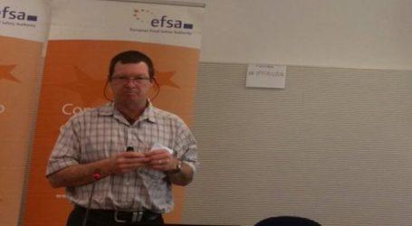 Για τις επιπτώσεις της κλιματικής αλλαγής στη γεωργία μιλά ο Darren Kriticos