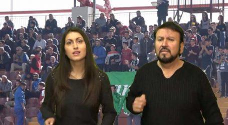 «Τα σπάει» το νέο βίντεο κλιπ με τον ύμνο της ομάδας του Οικονόμου Τσαριτσάνης (βίντεο)