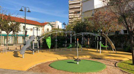 Έτοιμες ακόμα δεκαέξι παιδικές χαρές σε έντεκα γειτονιές της Αθήνας