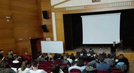 2η Πανθεσσαλική συνάντηση φοιτητικών συλλόγων, επιτροπών αγώνα και εκλεγμένων από το Πανεπιστήμιο και το ΤΕΙ Θεσσαλίας