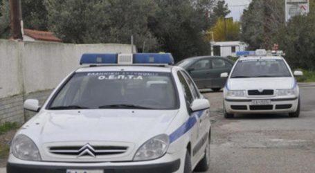 Ένας 34χρονος τελικά ο δράστης της κλοπής χαλκού από το αμαξοστάσιο του ΔΕΔΔΗΕ στην Αγιά