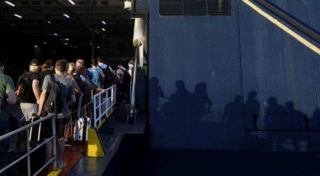 Πιθανή η αύξηση της τιμής των ακτοπλοϊκών εισιτηρίων λόγω καυσίμων