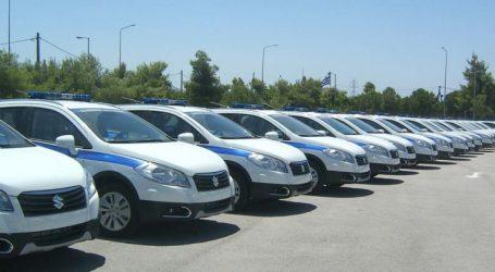 Δωρεά αναμεταδότη στην Ένωση Αστυνομικών Λάρισας από το Δήμο Λαρισαίων