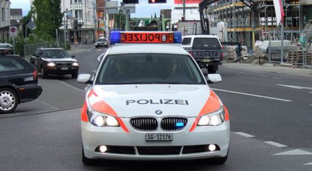 Νεκροί ενήλικες και παιδιά σε φλεγόμενο κτίριο στην Ελβετία