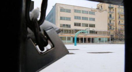 Κλειστά σήμερα τα σχολεία σε Γρεβενά, Κοζάνη και Φλώρινα