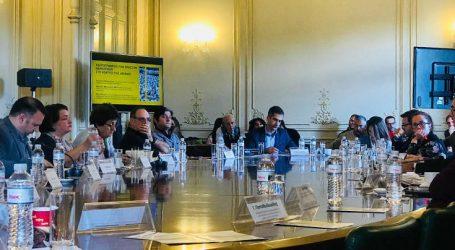 Ο Δήμος Αθηναίων να καλύψει το έλλειμμα εθνικού σχεδιασμού για τα ναρκωτικά