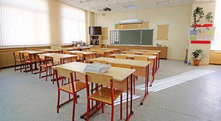 Δάσκαλος πέθανε μπροστά στα μάτια των μαθητών του