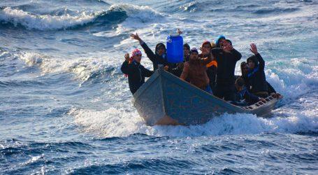 Βραβεύονται οι κάτοικοι της Λέσβου για τη στήριξή τους στους πρόσφυγες