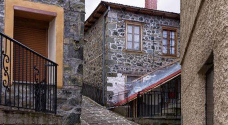 Το όμορφο χωριό της Ηπείρου που δεν γνωρίζει ανεργία