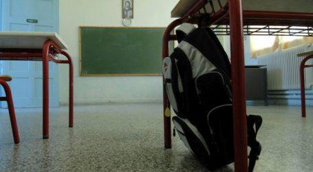 Αναπληρωτές Διευθυντές σε σχολεία του νομού Λάρισας